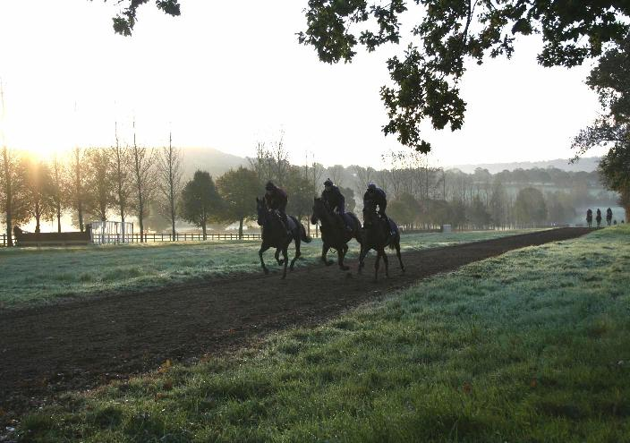 Early_Gallops
